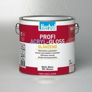 Nome Prodotto PROFI ACRYL GLOSS