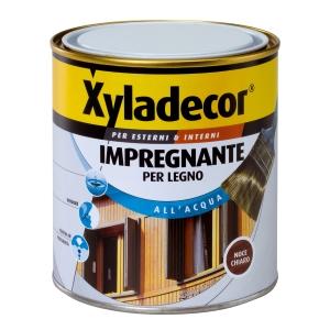 XYLADECOR IMPREGNANTE ALL'ACQUA PER LEGNO