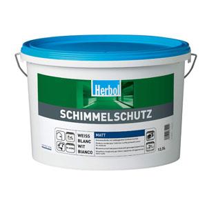 SCHIMMELSCHUTZ