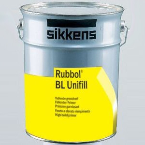 RUBBOL BL UNIFILL