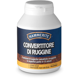 CONVERTITORE RUGGINE