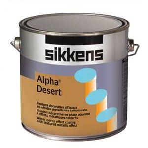 ALPHA DESERT