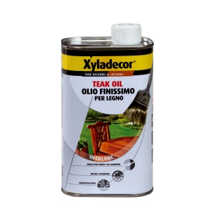 XYLADECOR TEAK OIL