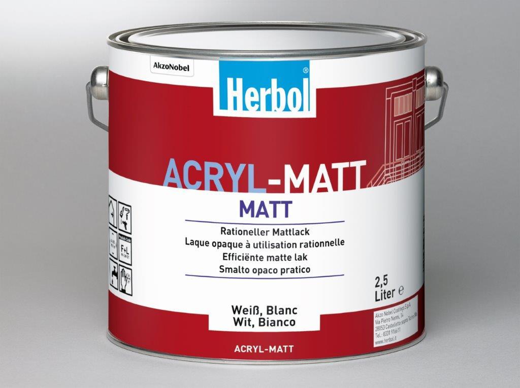 ACRYL-MATT