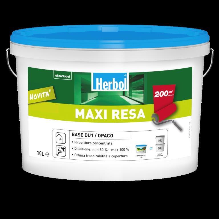 HB MAXI RESA