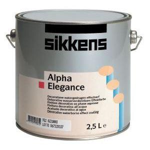 ALPHA ELEGANCE