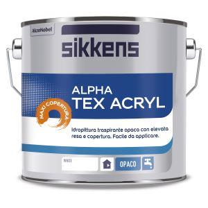 ALPHA TEX ACRYL