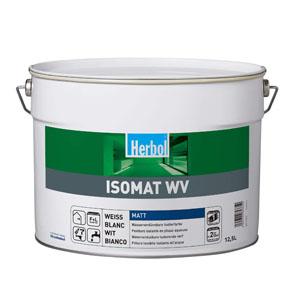ISOMAT WV