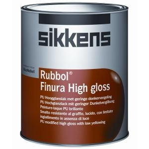 RUBBOL FINURA HIGH GLOSS