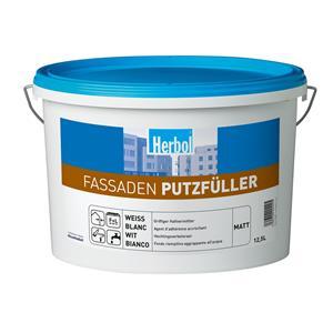 FASSADEN PUTZFUELLER 0,2 mm