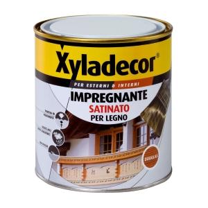 XYLADECOR IMPREGNANTE SATINATO PER LEGNO