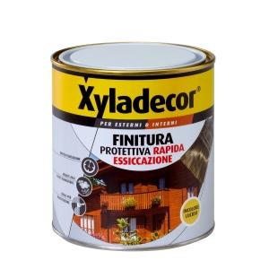 XYLADECOR FINITURA PROTETTIVA RAPIDA ESSICCAZIONE
