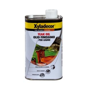 XYLADECOR TEAK OIL